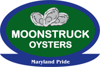 Moonstruck Oysters
